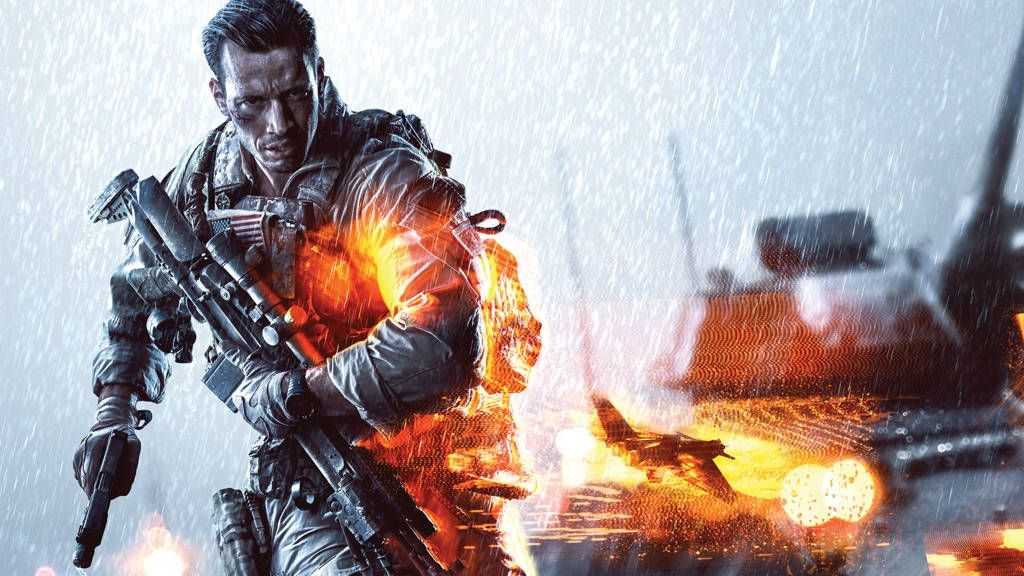 Battlefield 4 : Le Test-Ecrit Console Fun
