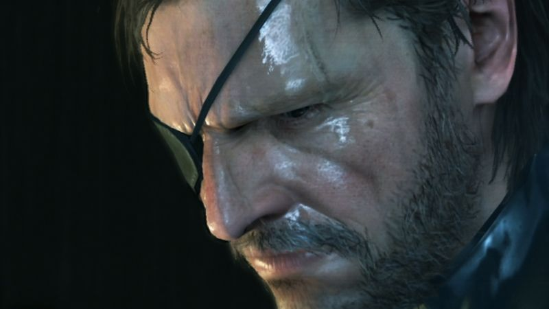 Metal Gear Solid 5 : pourquoi le séparer en 2 parties ?