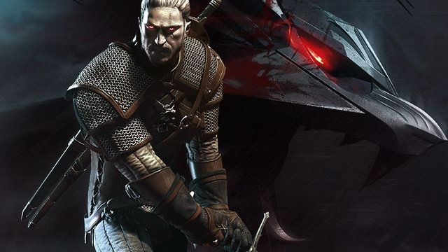 VGX 2013 : The Witcher 3 aussi de la partie