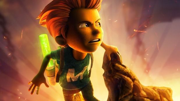 Max The Curse of Brotherhood : Vidéo du jeu par IGN