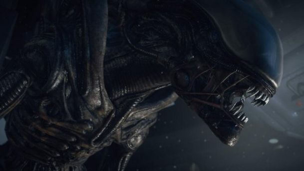 Alien Isolation : Premier trailer officiel