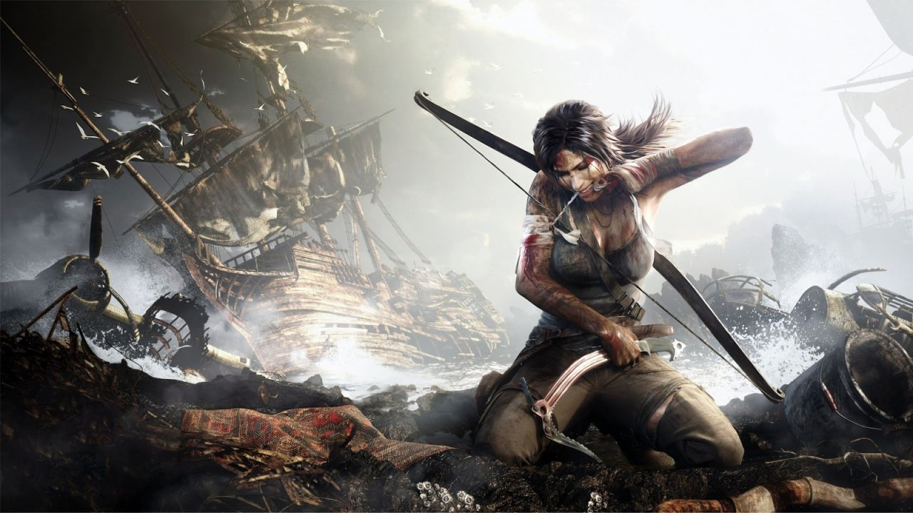 Tomb raider Definitive Edition : Pas d'upgrade et de version PC de prévue...