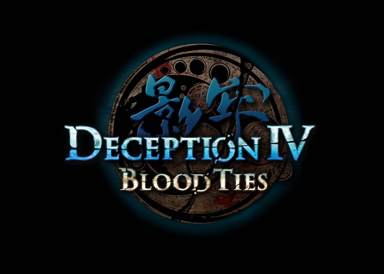 Deception IV: Blood ties annoncé