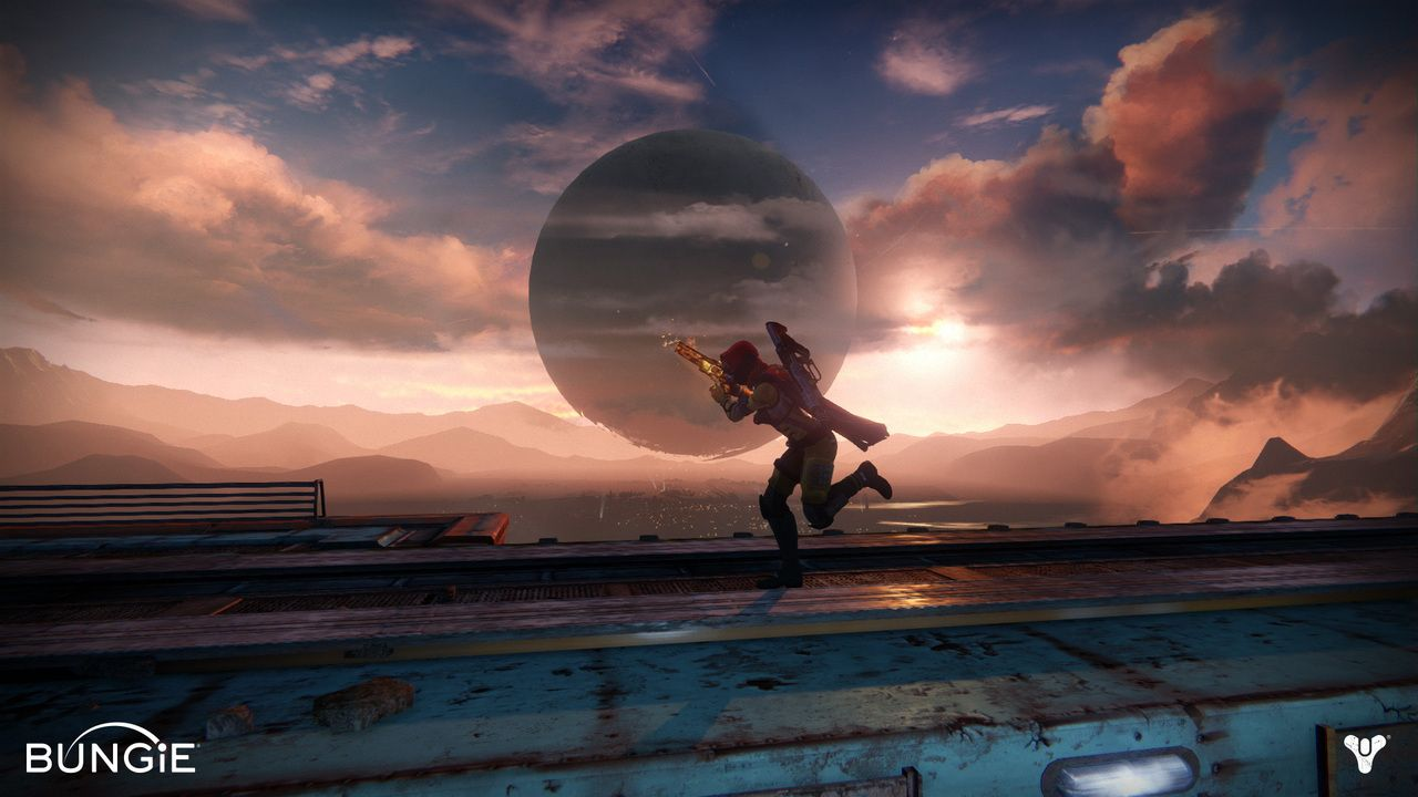 Destiny : Arrivage massif d'images