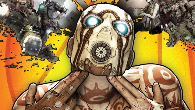 Borderlands 2 : 8.5 millions de copies distribuées