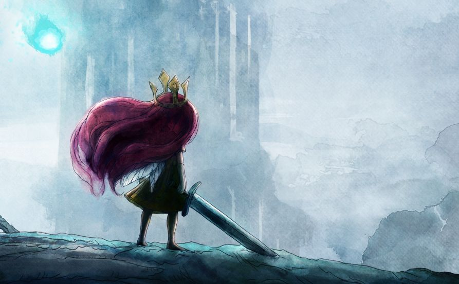 Child of Light : Date et gameplay pour le RPG d'Ubisoft