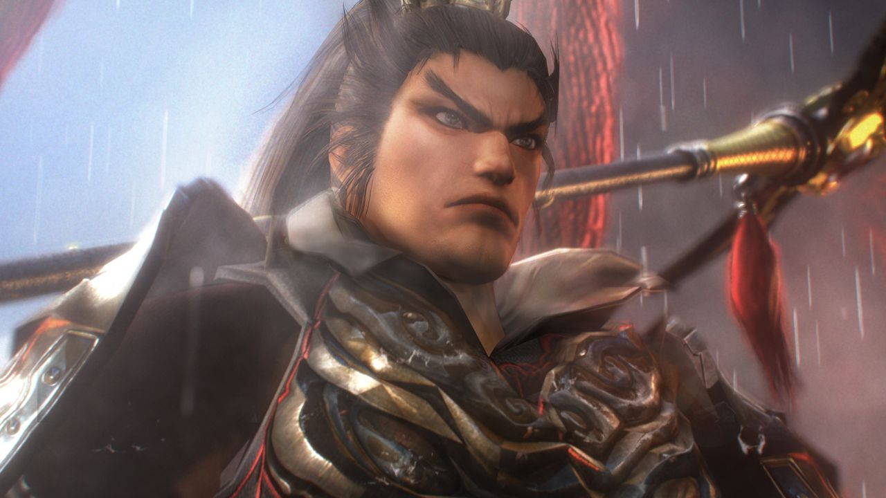 Dynasty Warriors 8 XL : Daté pour Avril en Europe