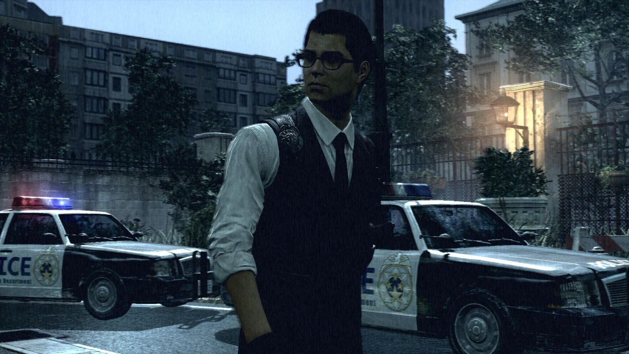 The Evil Within : On connait sa date de sortie