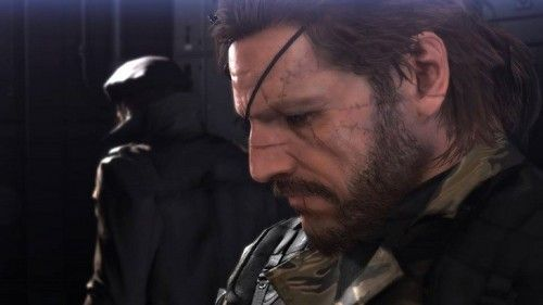 Metal Gear Solid V GZ : Comparatif technique (en images)