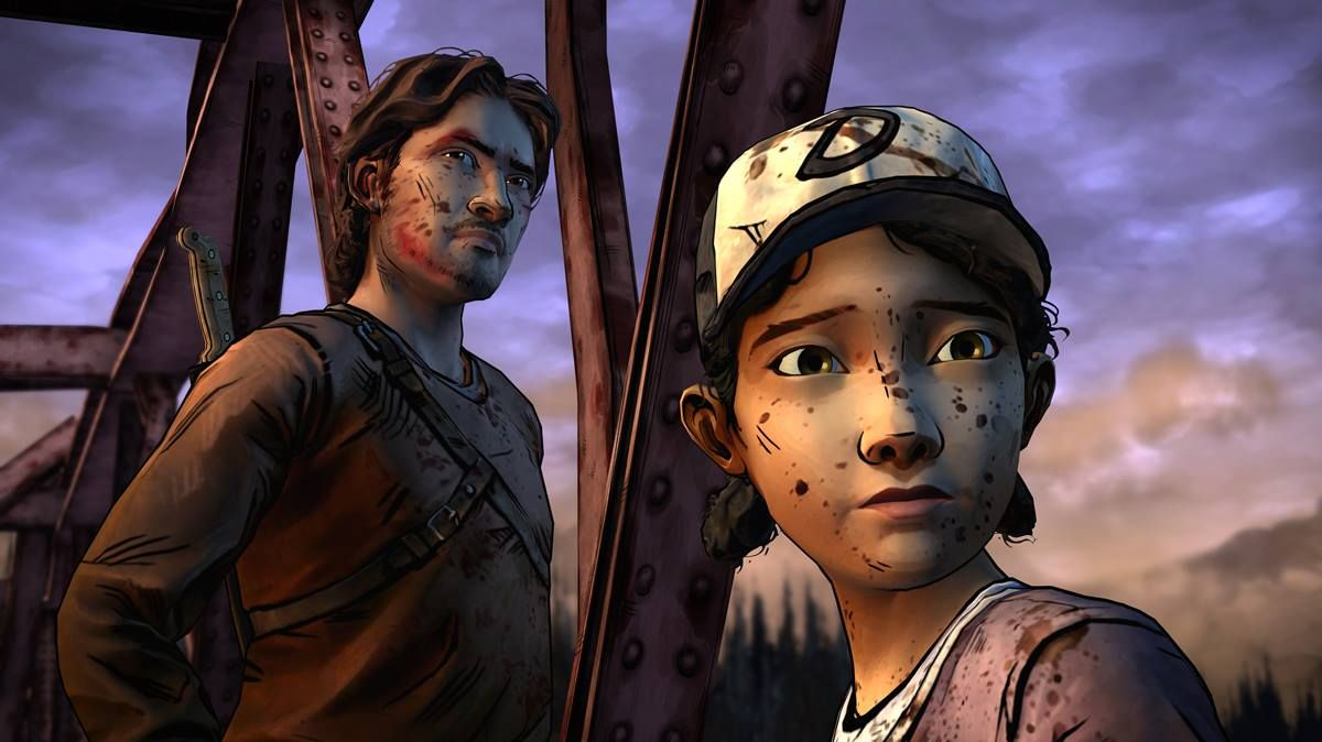 The Walking Dead : Saison 2 - Trailer de l'épisode 2