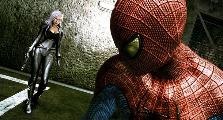 The Amazing Spider-Man 2 : La date de sortie