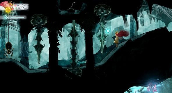 Child of Light : Infos et trailer
