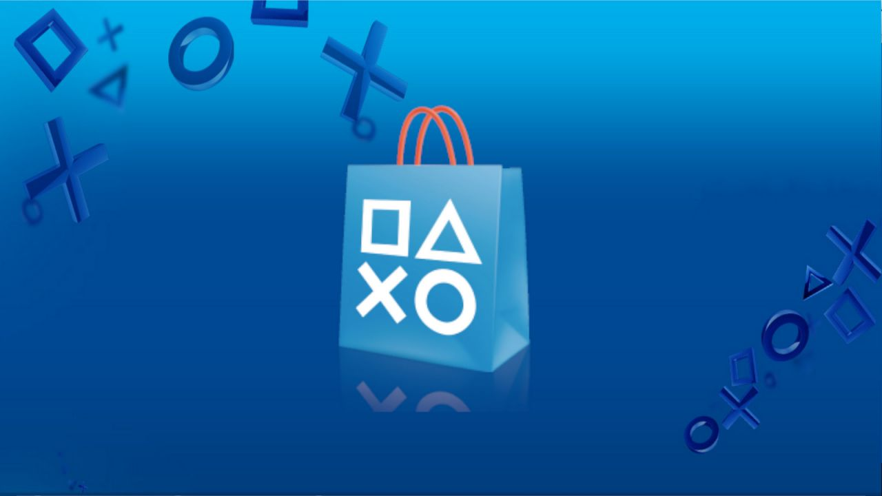Ps Store : Les promotions continuent....