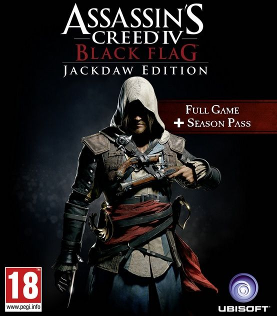 Assassin's Creed IV : Version Jack Dawn Edition pour bientôt