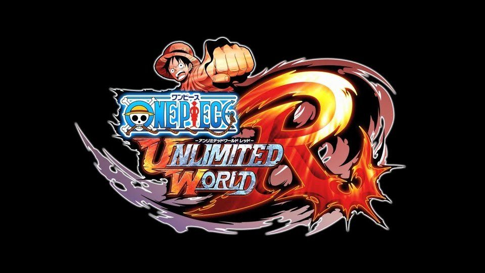 One Piece Unlimited World Red prévu pour l'Europe