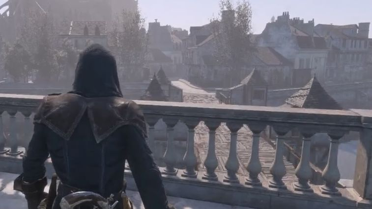 Assassin's Creed : Le prochain opus next-gen à Paris