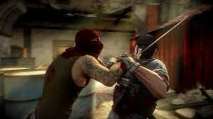 Army of Two : Le Cartel du Diable