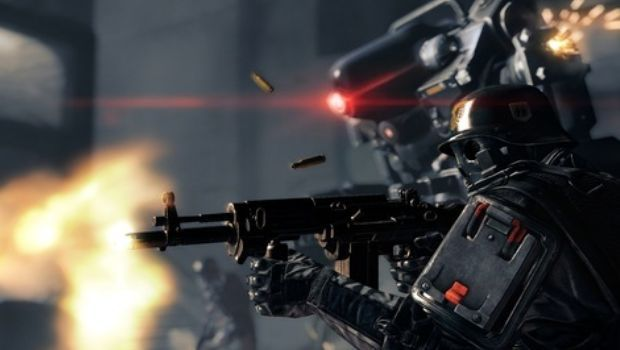 Wolfenstein The New Order : Date avancée et collector