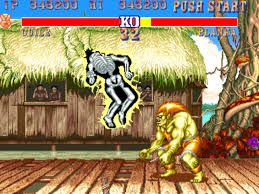 Street Fighter II': Champion Edition