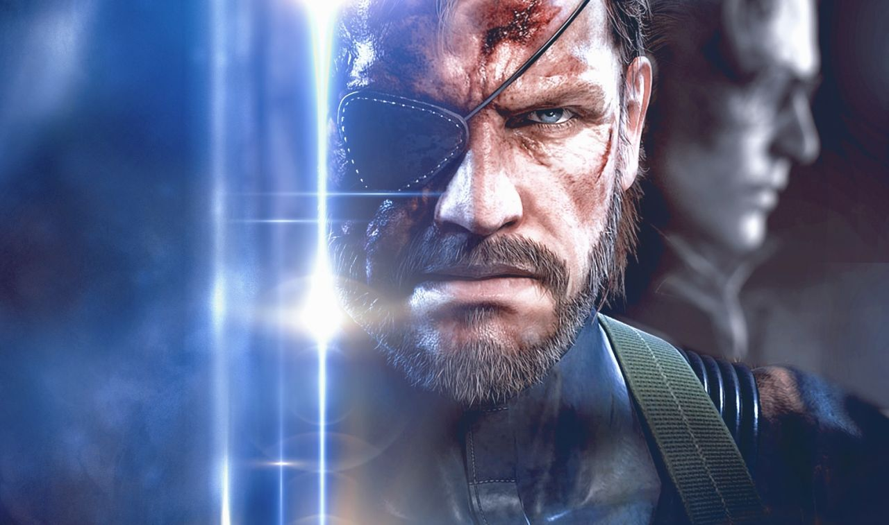 Test : Metal Gear Solid V : Ground Zeroes