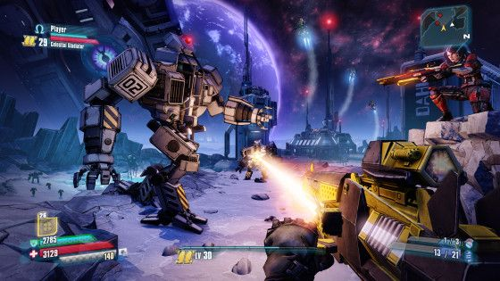 Borderlands Pre-Sequel : Le nouvel opus de la licence