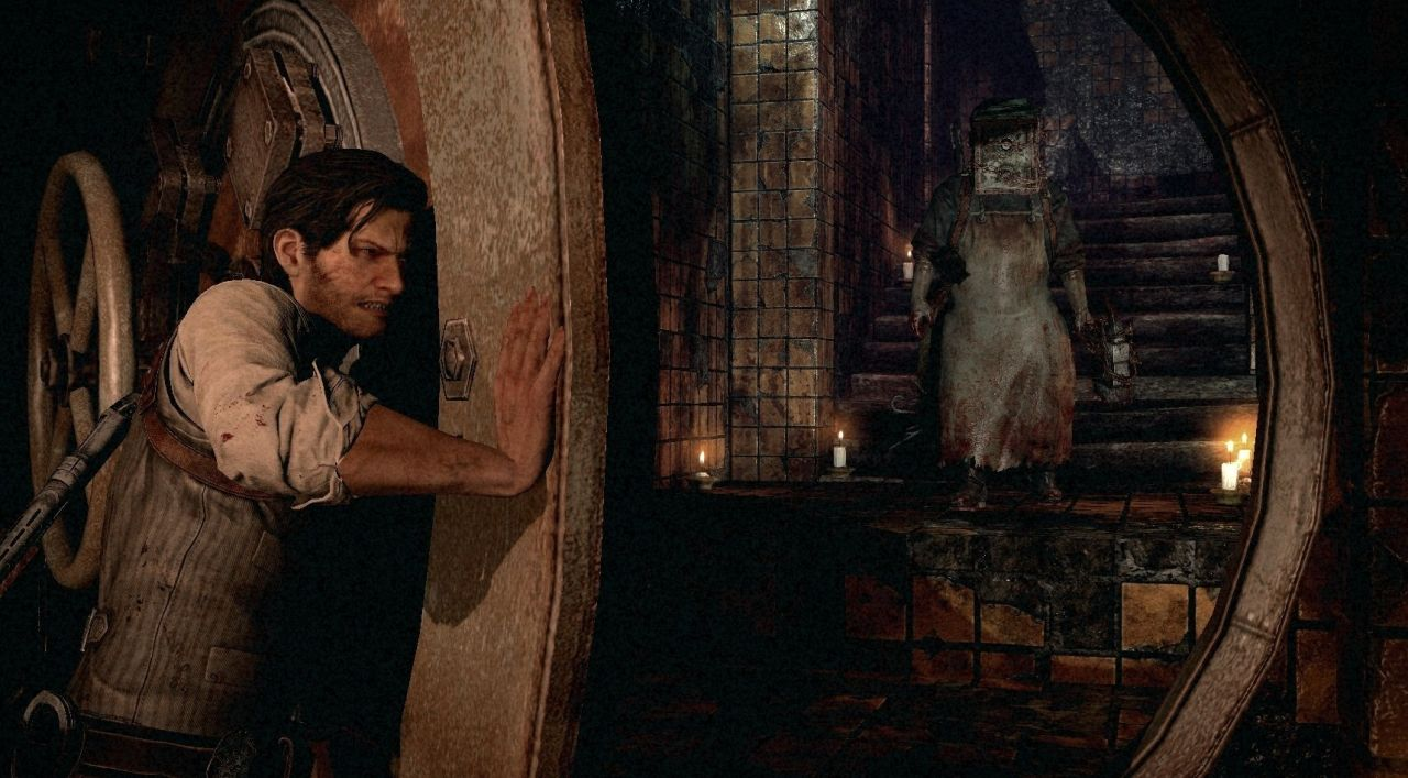 The Evil Within : Le trailer de la PAX East