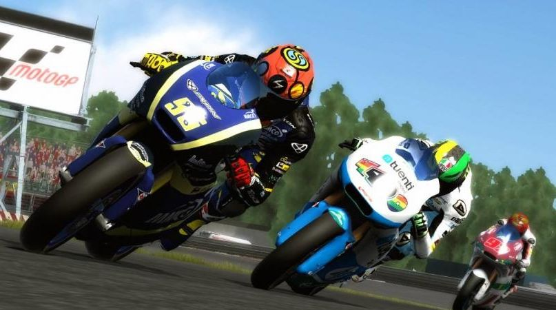 MotoGP 14 : Les circuits en images