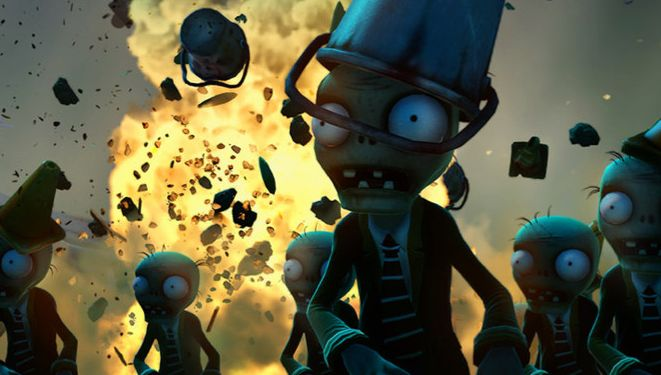 Plants vs Zombies Garden Warfare : Un DLC gratuit dispo