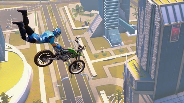 Trials Fusion : Le trailer de lancement