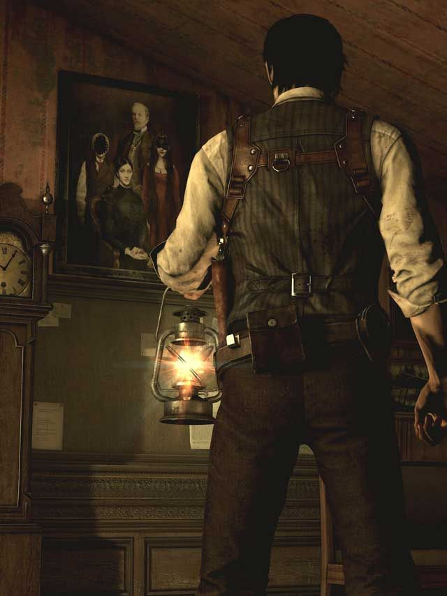 The Evil Within : Nouvelles images
