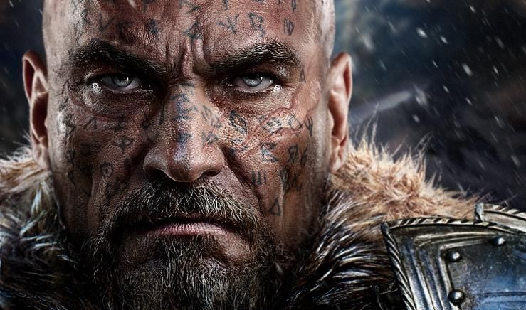 Lords of the Fallen : Un Boss en vidéo