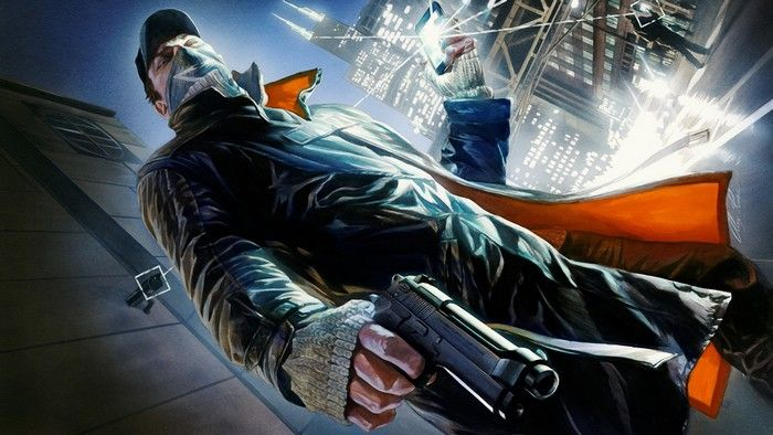 Watch Dogs : 8 minutes de gameplay multijoueur