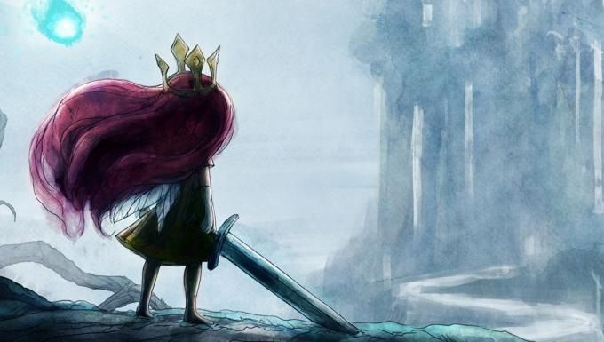 Child of Light : Le trailer de lancement