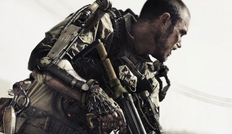 COD Advanced Warfare : Infos, images et jaquette