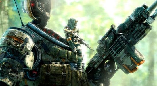 TitanFall : Le DLC Expedition en images