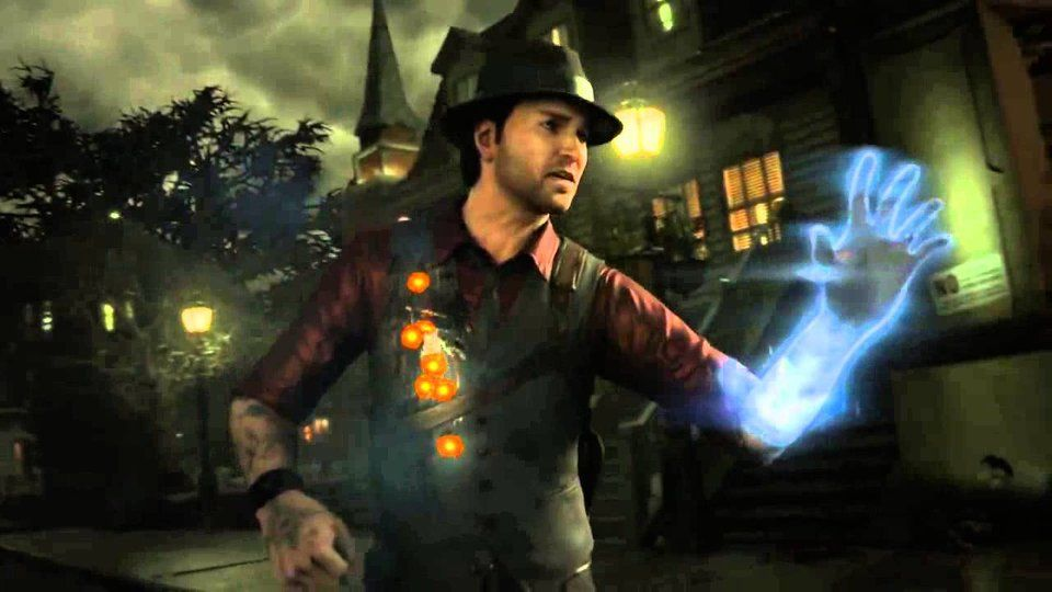 Murdered Soul Suspect : 18 minutes de gameplay