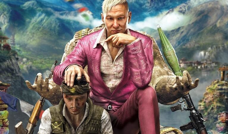 Far Cry 4 : Officiellement annoncé !
