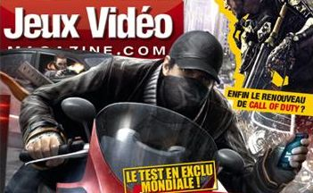 Watch Dogs : Un premier test Français en exclu mondiale