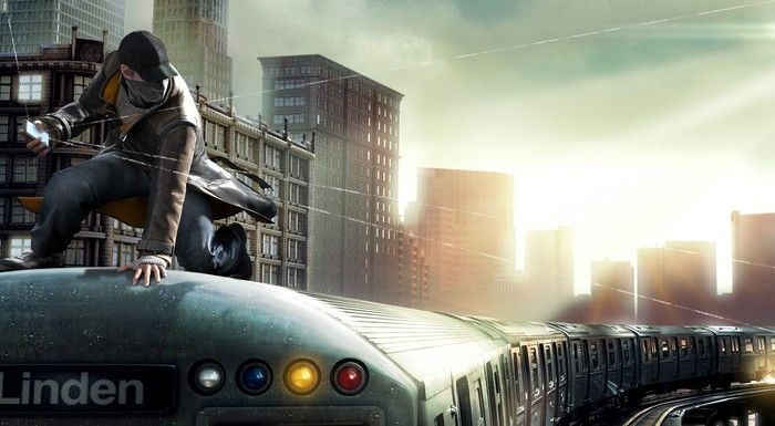 Watch Dogs : Le trailer de lancement !