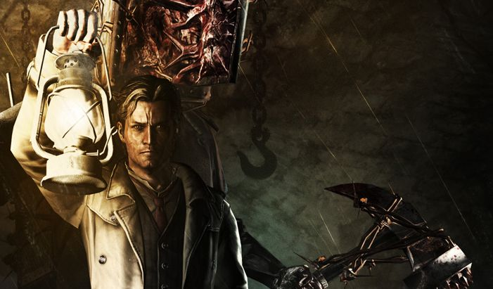The Evil Within : Repoussé en Octobre