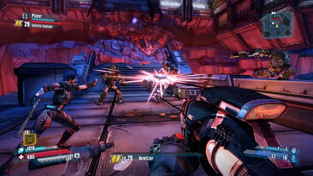 Borderlands The Pre-Sequel : Une date de sortie
