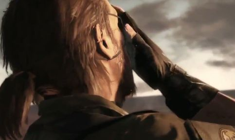 E3 2014 : Le trailer de  MGS 5 The Phantom Pain