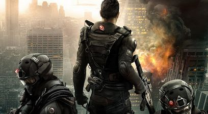 E3 2014 : Un trailer CGI pour The Division