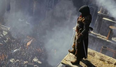 E3 2014 : Encore du Assassin's Creed Unity