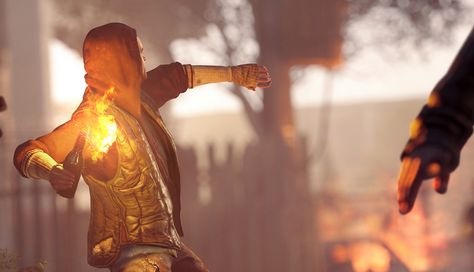 E3 2014 : 10min de gameplay sur Homefront The Revolution