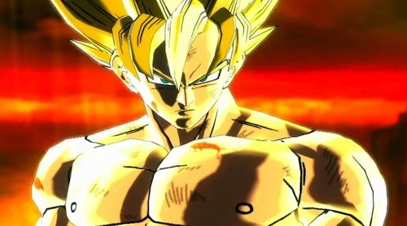 E3 2014 : Un trailer pour Dragon Ball Xenoverse