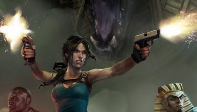E3 2014 : Lara Croft and the temple of Osiris