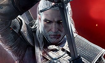 E3 2014 : Du gameplay en plus pour The Witcher 3