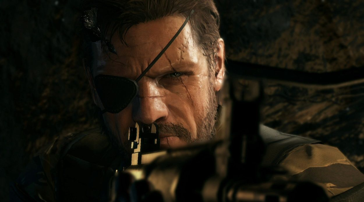 MGS 5 The Phantom Pain : Les 30min de gameplay