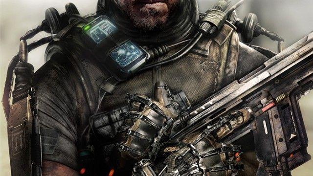 COD Advanced Warfare : Un making-of  sur l'armement